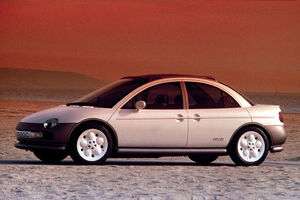 Dodge Neon (1991)