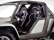 Ford-EX interior