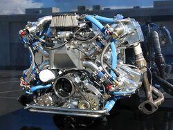 Revetec engine x4v2 042