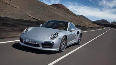 2014 Porsche 911 Turbo S The All-Season, All-Road, All-Anything Sports Car! - Ignition Ep. 83