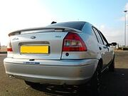 220px-Rear view of Ford Ikon TDCi edited number plate