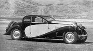 Bug type 50t coupe vintage1