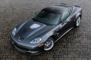 Corvette ZR1 3