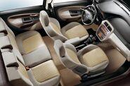 Fiat grande punto interni 2