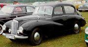 Sunbeam-Talbot 90 4-Door Sedan 1948