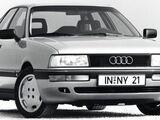 Audi 80/90/4000
