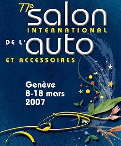 Logo geneva2007