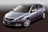 Carscoop Mazda6 18