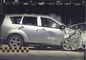 200720Mitsubishi20Outlander20Crash