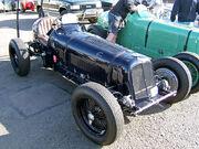 ERA R6B Donington 2007