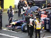 Formula 1 Hungarian Grand Prix 2011 (4)