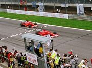 2002 Austrian GP
