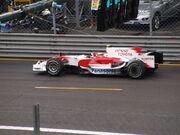 Glock Italian GP 2008