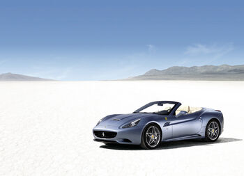 Ferrari-california 2009 5