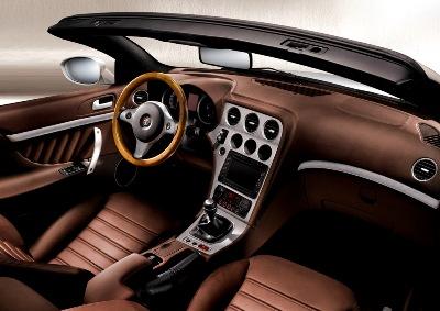 Alfa Romeo Brera Autopedia Fandom Powered By Wikia