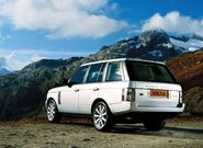 Land Rover-Supercharged Range Rover 0a
