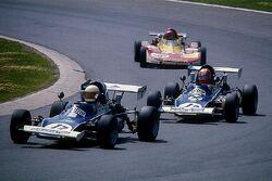 1975-07-12 Formel Super V Nr. 17 u. 13 = Kaimann, Nr. 39 Lola T 320