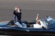 Pastor Maldonado, United States Grand Prix, Austin 2012