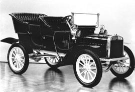 Design 1905 modelB