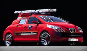 Peugeot-h2o