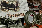 Firestone balloon