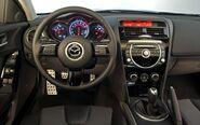 Mazda RX-8 R3 4