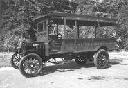 Model tt ford pop up