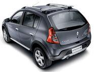 Renault-Sandero-StepWay-2009