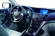 Honda Accord Euro 4