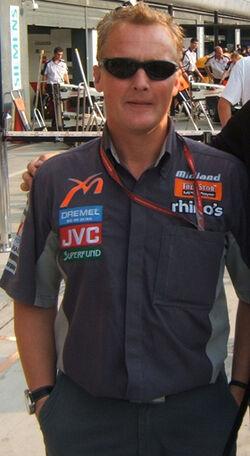 JohnnyHerbert2006