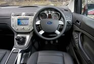 Ford Kuga Second batch 2