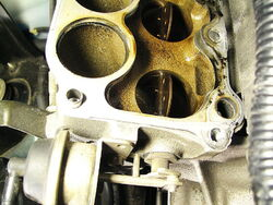 Lower-intake-manifold