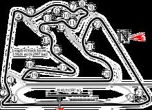 Bahrain International Circuit--Endurance Circuit