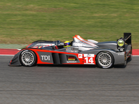 Kolles Audi R10