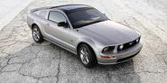 MustangGlassroof 4