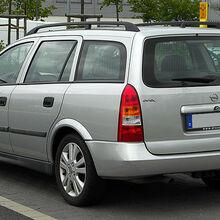 Chevrolet Astra Autopedia Fandom