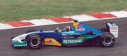 Frentzen 2003