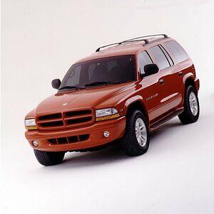 Dodge D
