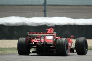 Felipe Massa 2006 USA