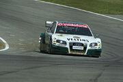 Heinz-Harald Frentzen 2006 DTM