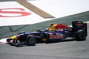 2011 Spanish GP Friday 10