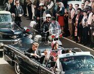 JFKmotorcade