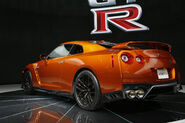 2017-Nissan-GT-R-rear-three-quarters
