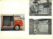 Dealer vans 40