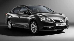 NissanSentra