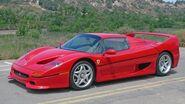 Ferrari F50 1995 tx201