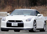 Nissan-GT-R 2008 2