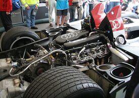 R10 Engine
