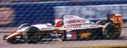 Johnny Herbert Lotus 1994