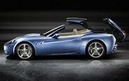Ferrari Californianeuer 3